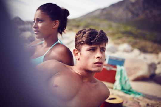 max ebert - Beach Picnic