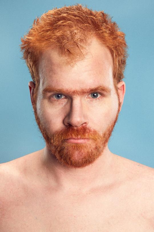max ebert - Redheads.